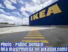 An ESL lesson on Dating  - Shanghai IKEA bans old people from dating