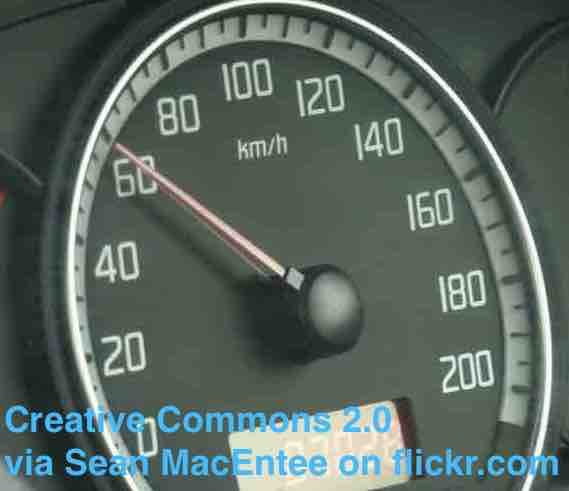 Speed Limiters - ESL Lesson Plan - Breaking News English Lesson
