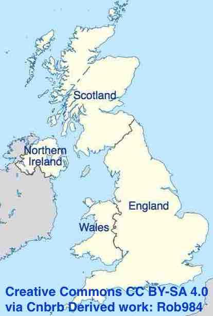 United Kingdom - ESL Lesson Plan - Breaking News English Lesson